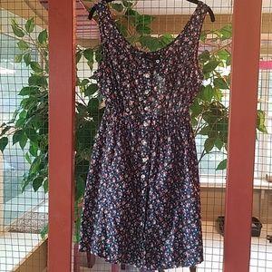 XXI brand mini dress